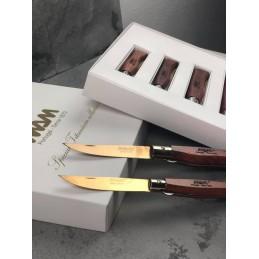 Anselmo's Golden Knife